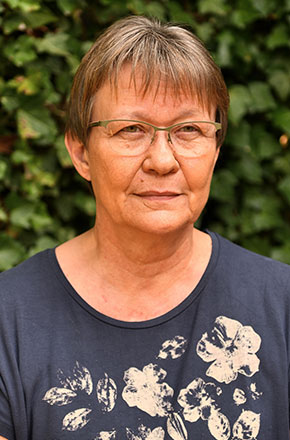 Bente Hansen