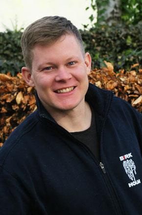 Morten Schjellerup